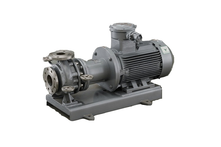 chemical-insulation-pump